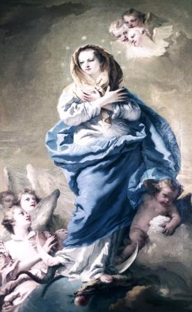 Imaculada Conceição Tiepolo