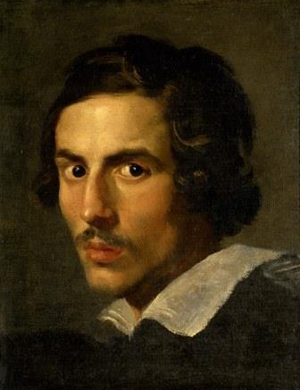 Gian Lorenzo Bernini auto retrato
