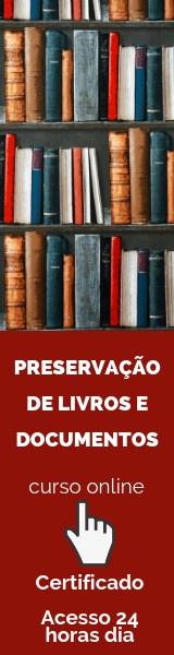 Preservação Livros e Documentos
