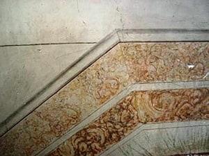 Pintura mural fingidos particular