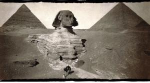 great sphinx of giza gran esfinge de guiza