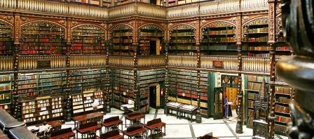 Real Gabinete Português de Leitura 2