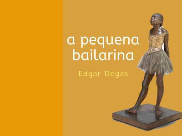 A pequena bailarina de 14 anos capa 2