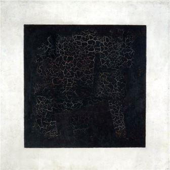 Black square Malevich