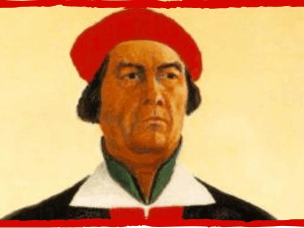 Kazimir Malevich capa