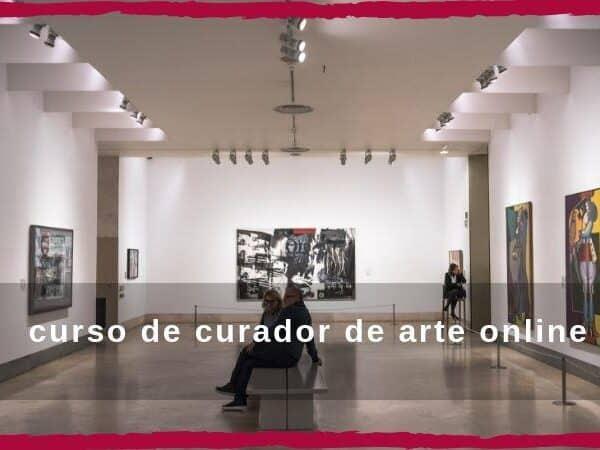 curso de curador de arte online