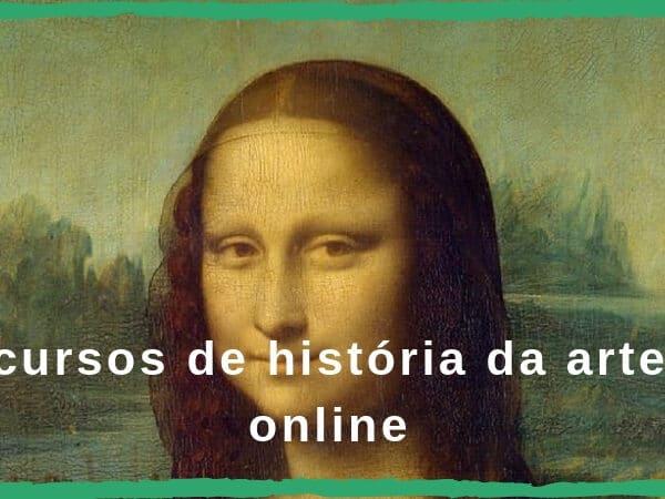curso de história da arte online