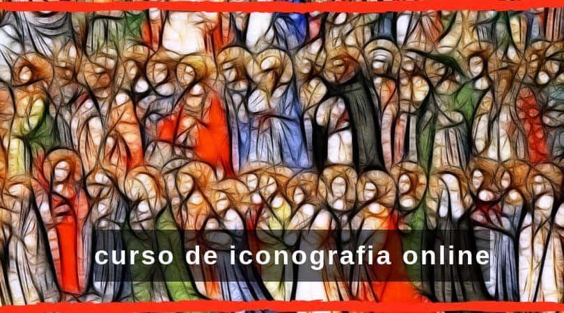 curso de iconografia online