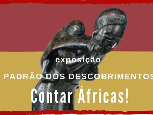 África exposição