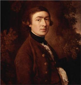 gainsborough self portrait web