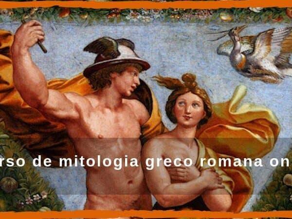 curso de mitologia greco romana online