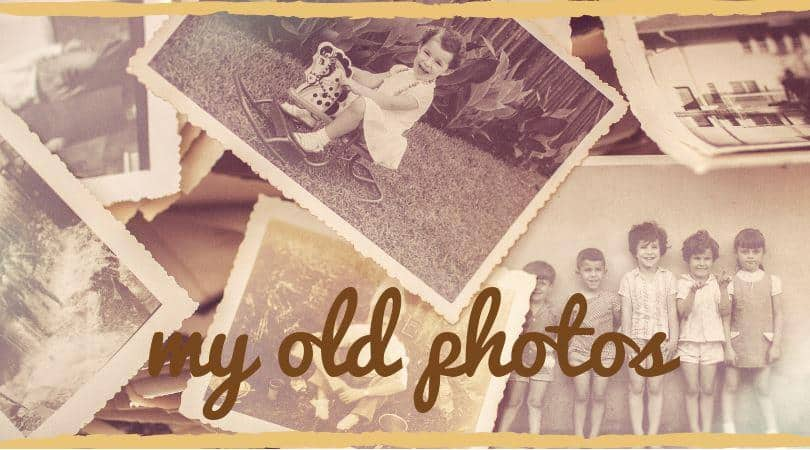 my old photos