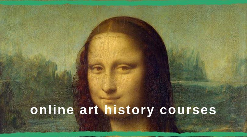 online art history courses
