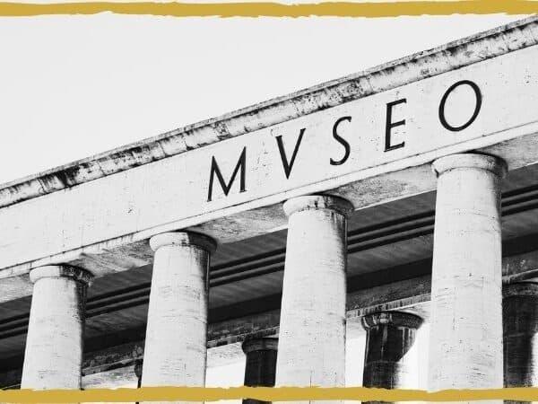conservação preventiva em museus