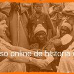 curso online de historia
