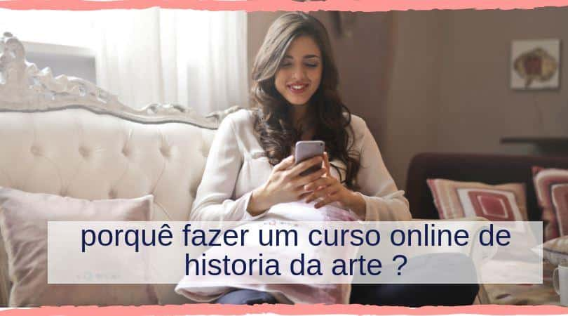 curso online de historia da arte
