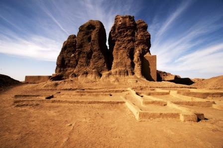 Reino de Kush Kerma