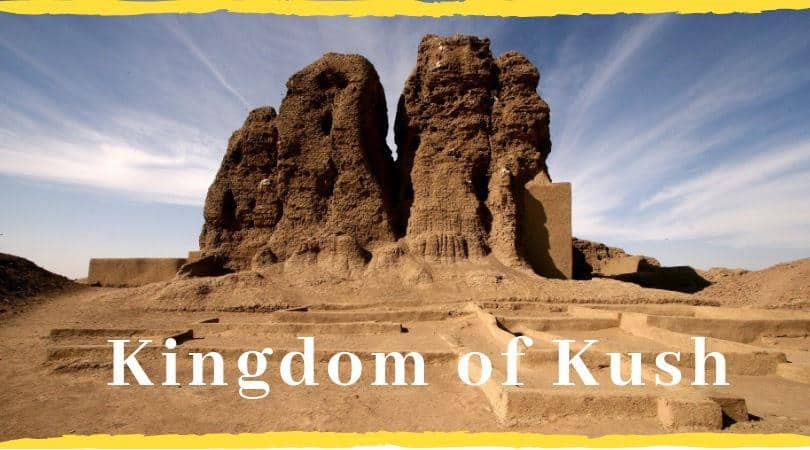 Kingdom of Kush
