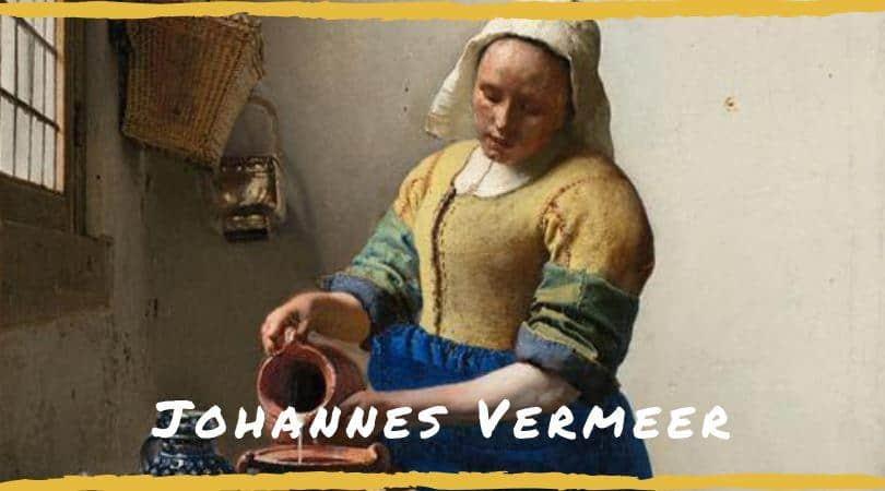 Vermeer capa