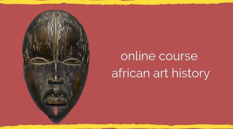 african art history 2