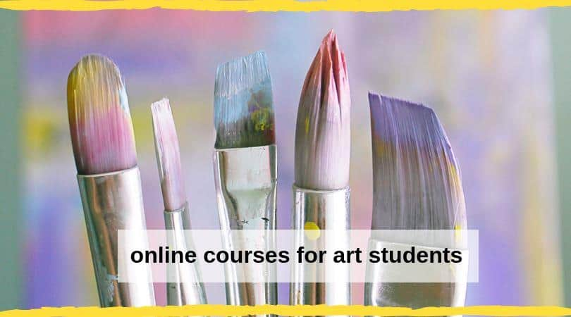 courses for art students