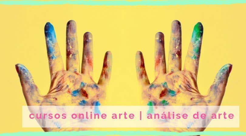 cursos online arte