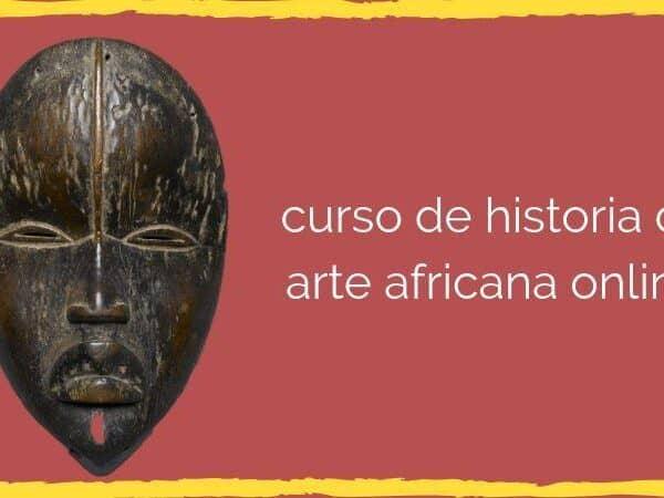 historia da arte africana