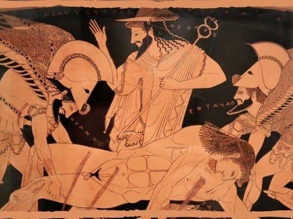 o que é mitologia 1