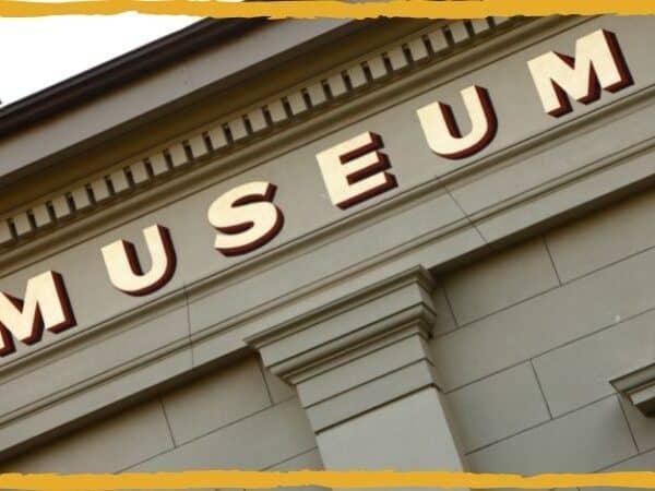 o que é museu