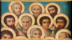 what is iconography in art