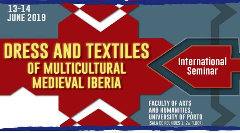 Dress and Textiles of Multicultural Medieval Iberia