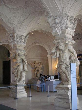 principais características do barroco