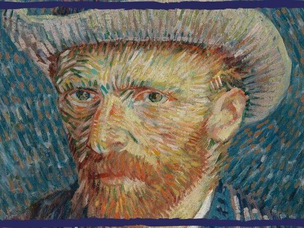 artistas pós impressionistas