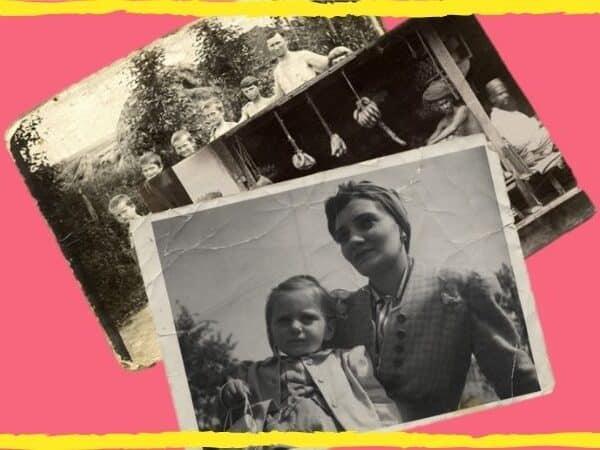 conservação de fotografias