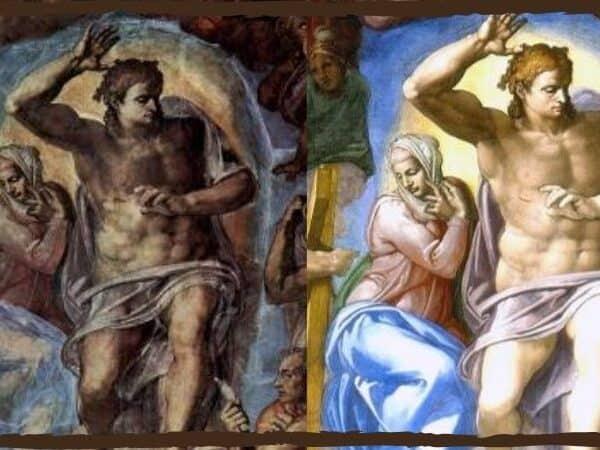 conservação e restauro de bens culturais