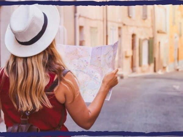curso de guia de turismo a distancia