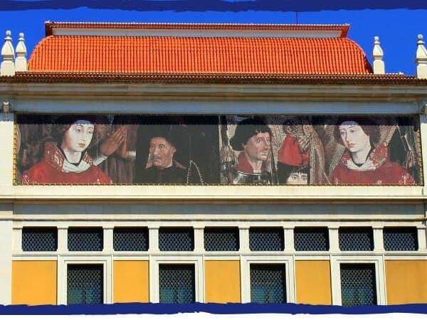 gestão de museus