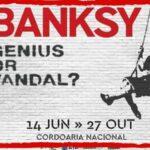 Bansky capa