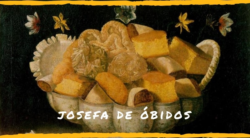 Josefa de Óbidos capa