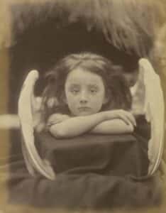 Eu espero, 1872.