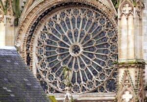 gothic rayonnant