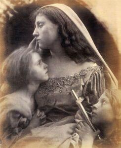 Uma Sagrada Família, 1872.