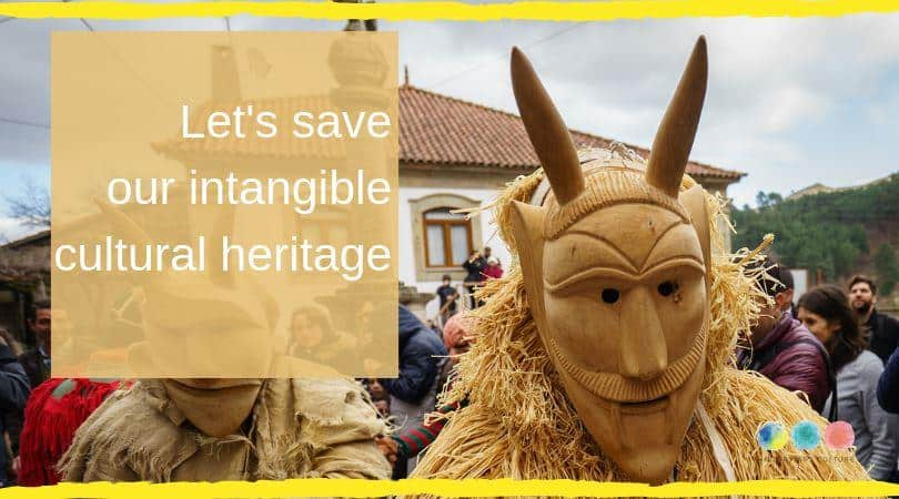 intangible cultural heritage