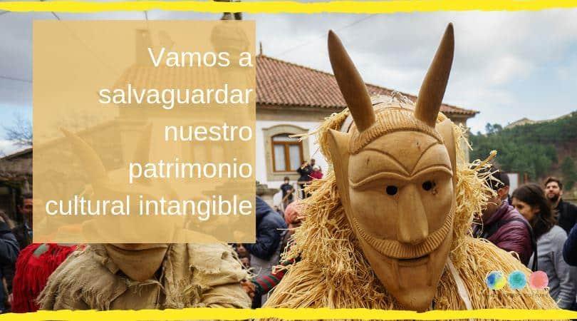 patrimonio cultural intangible