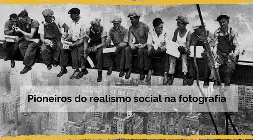 realismo social capa