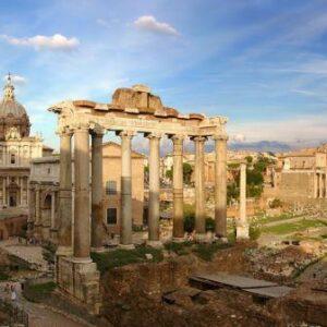 roman architecture a arquitetura romana forum romano