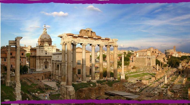 Roman Architecture And The Great Empire
