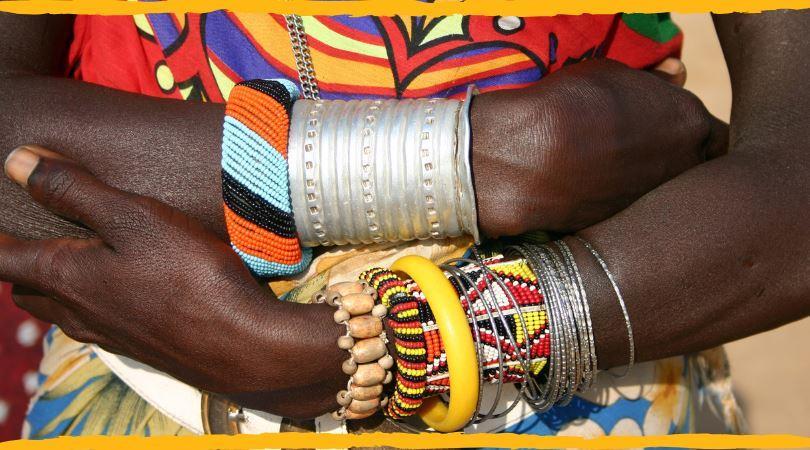a arte africana | the art of africa