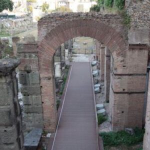 roman architecture arch and mortars