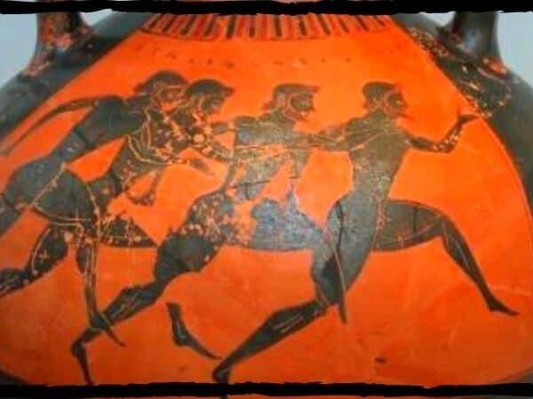 calendário grego